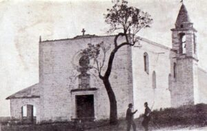 Vecchio Santuario